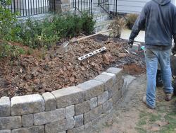 Napa Wall System